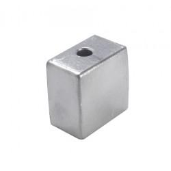 Aluminium-Anodenwürfel für O.M.C-Motoren + Johnson & Evinrude 50-225 HP 393023-436745