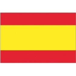 Flagge Spanien 30x45 cm