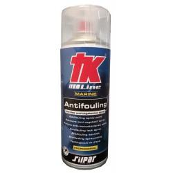 Schwarzes Antifouling-Spray