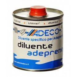 Verdünnungsreiniger für Adeprene Neopren 250ml