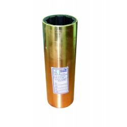 Bronze Wellenlager hydro geschmiert (Zoll) 1`1 / 4